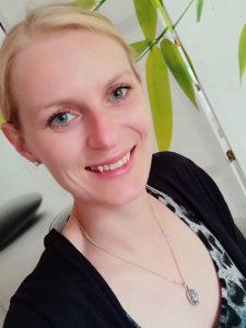 Barbara Preisler - Psychologische Beraterin